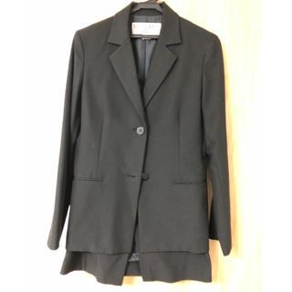 ナチュラルビューティーベーシック(NATURAL BEAUTY BASIC)のNatural beauty basic スーツ Lサイズ 38号(スーツ)