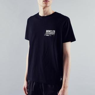フラグメント(FRAGMENT)のMONCLER GENIUS - 7 MONCLER FRAGMENT (Tシャツ/カットソー(半袖/袖なし))
