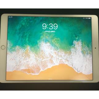 アイパッド(iPad)のiPad Pro 10.5 64GB wifiモデル(めいさん専用)(タブレット)