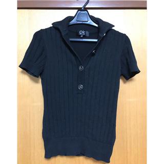 クードシャンス(COUP DE CHANCE)のトップス(シャツ/ブラウス(半袖/袖なし))
