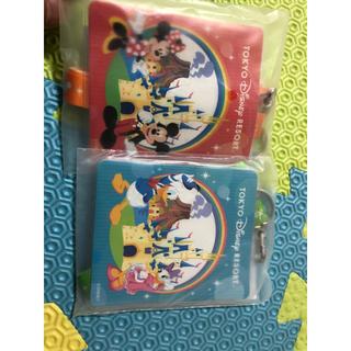 Disney - ディズニー チケットホルダー