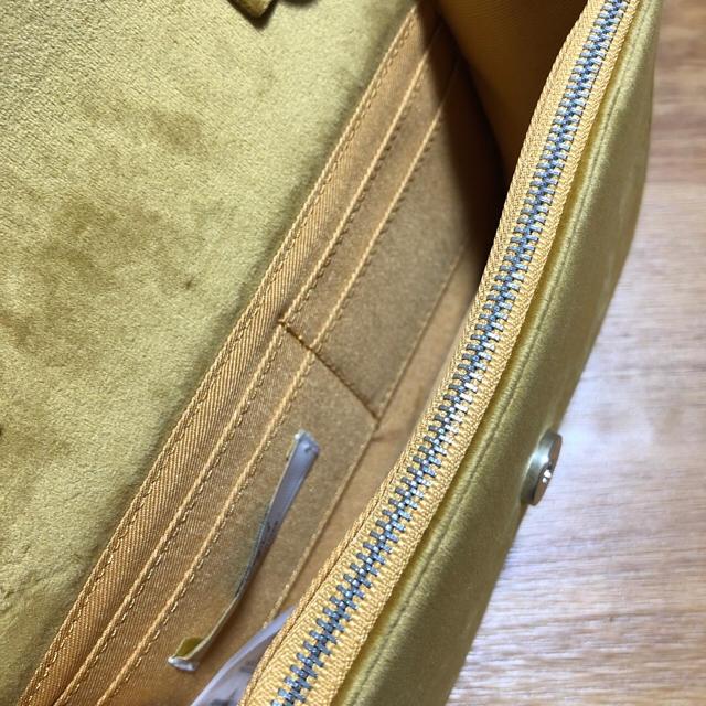 Ungrid(アングリッド)のアングリッドノベルティチェーンショルダーバッグ2ウェイ レディースのバッグ(ショルダーバッグ)の商品写真