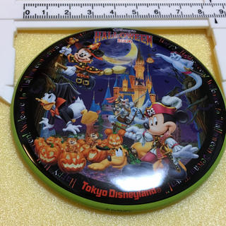 Disney - ディズニー 缶バッジ 14 ディズニーハロウィン 2006年 マレフィセント