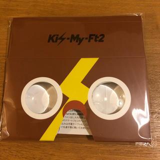 キスマイフットツー(Kis-My-Ft2)のキスマイVR(アイドルグッズ)