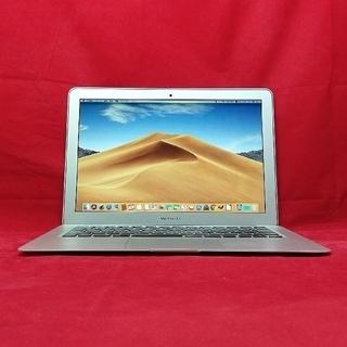 マック(Mac (Apple))のApple MacBook Air Early 2014 A1466(ノートPC)