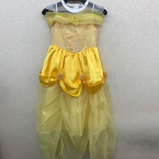 Disney - ビビディバビディブティック ベル ドレス 110 ディズニーランド