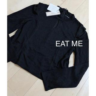 イートミー(EATME)のEAT ME(Tシャツ(長袖/七分))