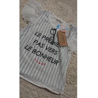 シマムラ(しまむら)のすずッT Tシャツ(Tシャツ/カットソー)