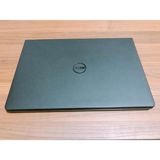 デル(DELL)のDELL ノートパソコン 美品(ノートPC)