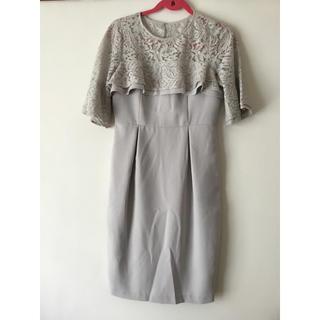 パリゴ(PARIGOT)のパリゴ ドレス(ひざ丈ワンピース)
