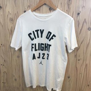 ナイキ(NIKE)のNIKE Jordan AJ23 Tシャツ 新品(M) 海外限定(Tシャツ/カットソー(半袖/袖なし))