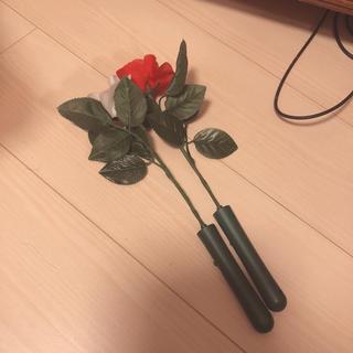 Versailles ローズライト2つ KAMIJO HIZAKI(ミュージシャン)