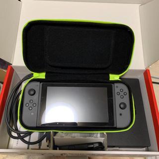 Nintendo Switch - ニンテンドー スイッチ!