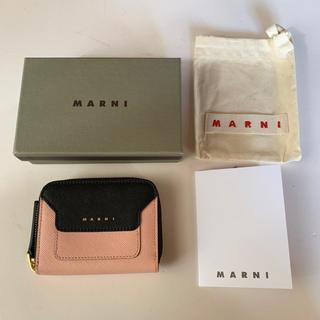 マルニ(Marni)のMARNI マルニ 財布 小銭入れ(財布)