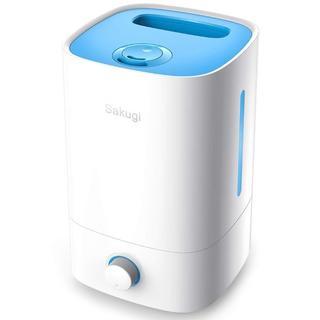 ★新品★ 加湿器 3.5L 大容量 12-18畳対応 乾燥対策(加湿器/除湿機)