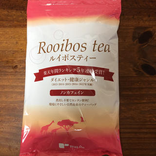 ティーライフ(Tea Life)のルイボスティー 100個(茶)