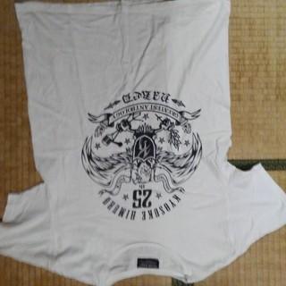 氷室恭介 25周年記念 Tシャツ(ミュージシャン)