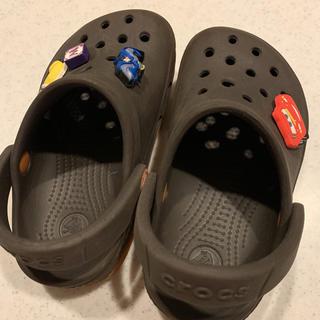 クロックス(crocs)のクロックス キッス(サンダル)