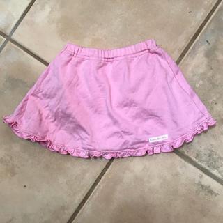 クミキョク(kumikyoku(組曲))のお値下げしました!組曲 パンツ付きスカート 80(スカート)