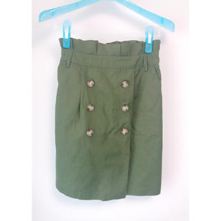 シマムラ(しまむら)のおしゃれの一着♡(ひざ丈スカート)