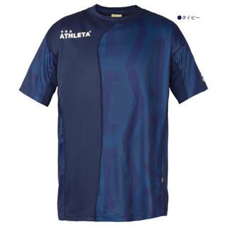 アスレタ(ATHLETA)のアスレタ シャツ サイズL(ウェア)