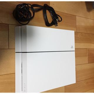 プレイステーション4(PlayStation4)のPS4 本体 CUH-1200A(家庭用ゲーム本体)