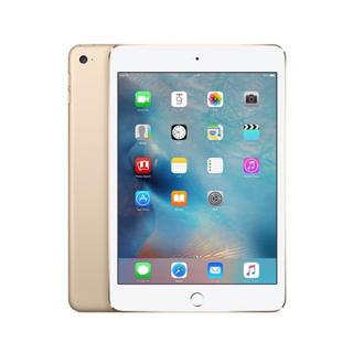 アイパッド(iPad)のiPad mini 4 Wi-Fiモデル 128GB MK9Q2J/A ゴールド(タブレット)