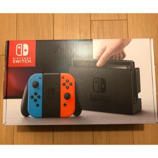 任天堂 - Nintendo Switch 任天堂スイッチ 本体