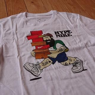 ナイキ(NIKE)のNike Sportswear Tシャツ NSW TEE HYPE(Tシャツ/カットソー(半袖/袖なし))