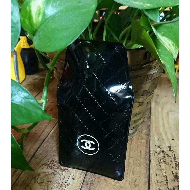 CHANEL(シャネル)のロゴ*携帯灰皿 インテリア/住まい/日用品のインテリア小物(灰皿)の商品写真