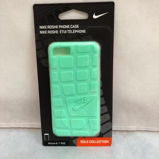 ナイキ(NIKE)の新品 ナイキ  iPhoneケース NIKE(iPhoneケース)