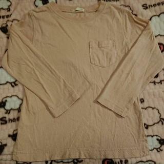 ジーユー(GU)のロンT(Tシャツ/カットソー)