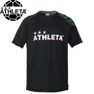 アスレタ(ATHLETA)のアスレタ シャツ サイズ S(ウェア)