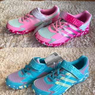 アディダス(adidas)の新品 2足Adidas スニーカー(スニーカー)