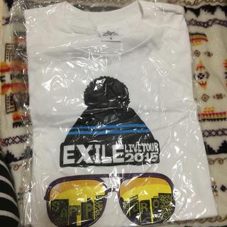 EXILE札幌限定Tシャツ(ミュージシャン)