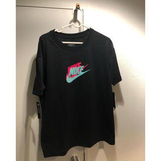 ナイキ(NIKE)のナイキ レディース Tシャツ サイズL(Tシャツ(半袖/袖なし))