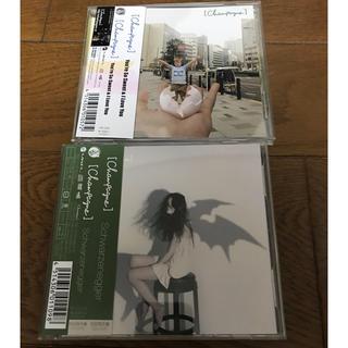 Champagne ALEXANDROS CD セット(ミュージシャン)