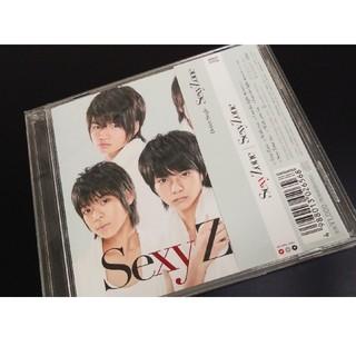 セクシー ゾーン(Sexy Zone)のSexy Zone cd(アイドルグッズ)
