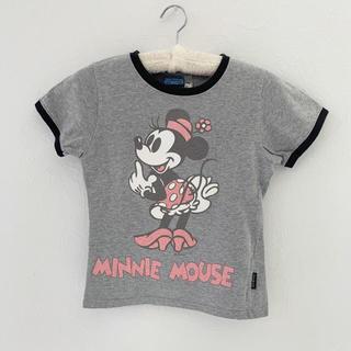 Disney - ♡着用3回♡ミニーマウス Tシャツ♡