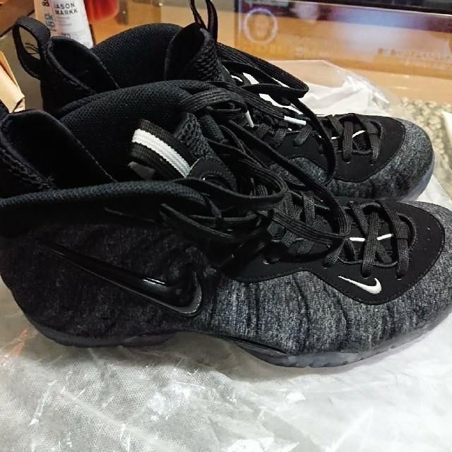 NIKE(ナイキ)のナイキ エアフォームポジット メンズの靴/シューズ(スニーカー)の商品写真