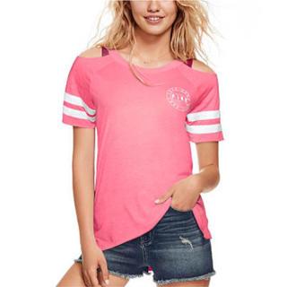 ヴィクトリアズシークレット(Victoria's Secret)のビクトリアシークレット★PINK Tシャツ(Tシャツ(半袖/袖なし))