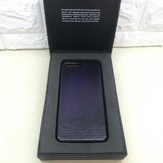 ベルルッティ(Berluti)の人気 中古 美品 ベルルッティ iPhoneケースです(iPhoneケース)