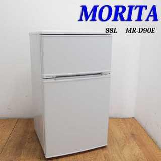 一人暮らし用冷蔵庫 88L 2012年製 LL17(冷蔵庫)