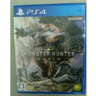 PlayStation4 - PS4 モンスターハンター :ワールド