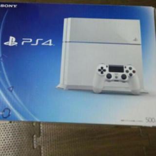 プレイステーション4(PlayStation4)のPS4本体(家庭用ゲーム本体)