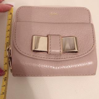 big sale 120dd 4373a クロエ 折りたたみ(ピンク/桃色系)の通販 19点 | Chloeを買う ...