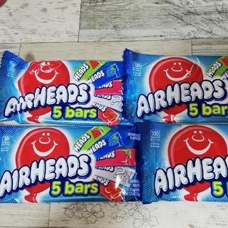 airheads×4袋