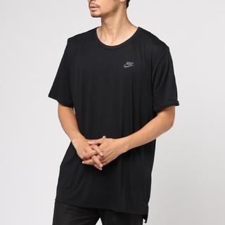 ナイキ(NIKE)の《新品未使用》ナイキ ロングフィット tシャツ XLサイズ(Tシャツ/カットソー(半袖/袖なし))