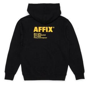 Supreme - AFFIX パーカー