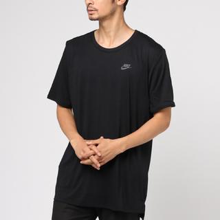 ナイキ(NIKE)の《新品未使用》ナイキ ロングフィット tシャツ Mサイズ(Tシャツ/カットソー(半袖/袖なし))